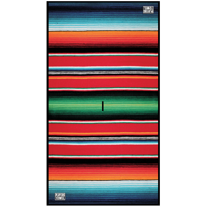 serape%20blanket%20golf%20towel%20tour