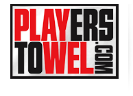 Players Towel - Golf Towels